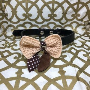 Cute and Unique Dog Collar 🐕✨ NWOT